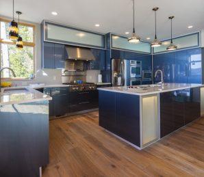 Traverse City Custom Cabinets Kitchen Design More
